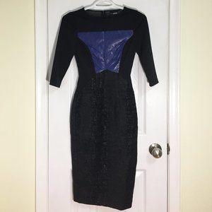 🍒5/$20🍒ASOS Petite Bodycon Dress